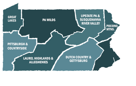 Where to Camp in Pennsylvania | Best Campgrounds in PA