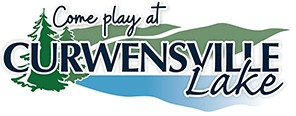 Curwensville Lake Recreation Area Logo