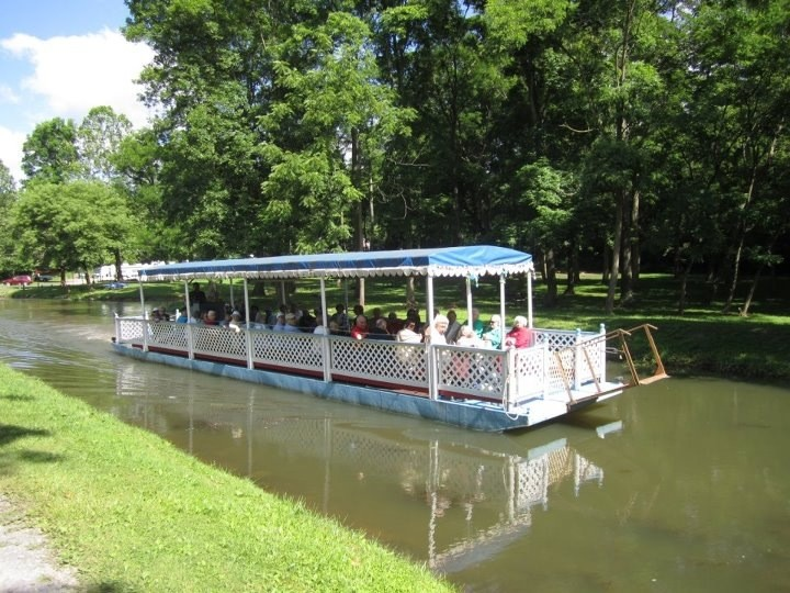 Waterside Campground And Rv Park Lewistown Pennsylvania