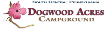 Dogwood Acres Campground Logo