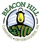 Beacon Hill Camping Logo