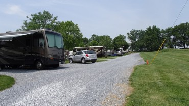 Country Acres Campground