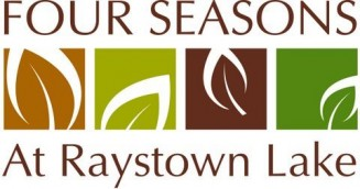 Four Seasons at Raystown Lake Logo