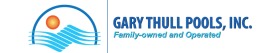 Gary Thull Pools, Inc. Logo