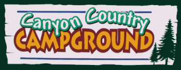 Canyon Country Campground Logo