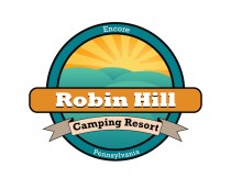 Robin Hill RV Resort Logo