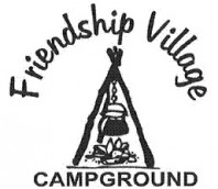 Friendship Village Campground Logo