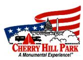 Cherry Hill Park Logo