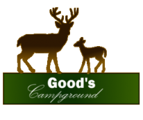 Good's Campground Logo