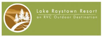 Lake Raystown Resort & Lodge Logo
