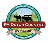Pennsylvania Dutch Country RV Resort Logo