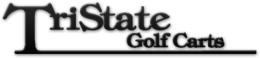 TriState Golf Carts Logo