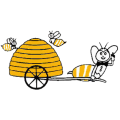 Phelps Honey Wagon, Inc. Logo