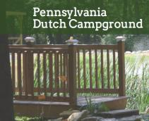 Pennsylvania Dutch Campground Logo
