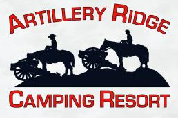 Artillery Ridge Campground Logo