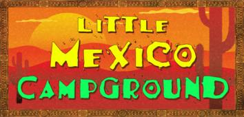 Little Mexico Campground Logo
