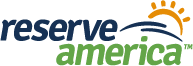 ReserveAmerica/Active Network Logo