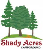 Shady Acres Campground Logo