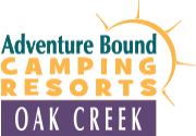Adventure Bound Camping Resort-Oak Creek Logo