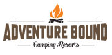 Adventure Bound Camping Resorts at Shenango Valley Logo