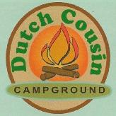 Dutch Cousin Campground Logo