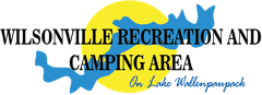 Wilsonville Recreation Area Logo