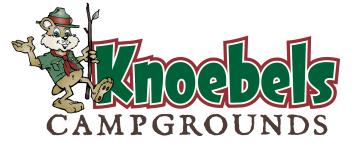 Knoebels Amusement Resort & Campground Logo
