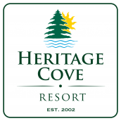 Heritage Cove Resort Logo
