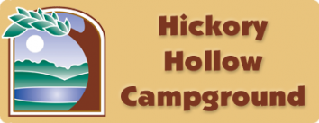 Hickory Hollow Campground Logo