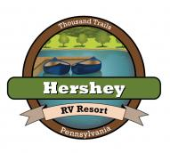 Hershey RV Resort Logo