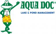 AQUA DOC Lake & Pond Management Logo