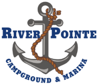 River Pointe Campground & Marina Logo