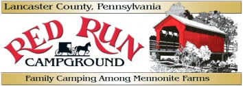Red Run Campground Logo