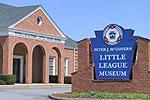 Peter J. McGovern Little League Museum
