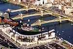 Pittsburgh Pirates at PNC Park