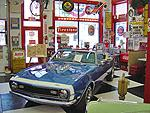 Jerry's Classic Cars and Collectables Museum