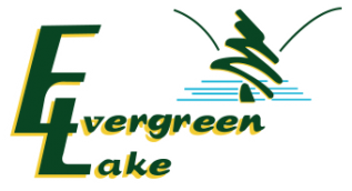 Evergreen Lake Campground Logo