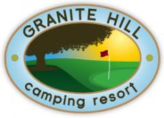 Granite Hill Camping Resort Logo