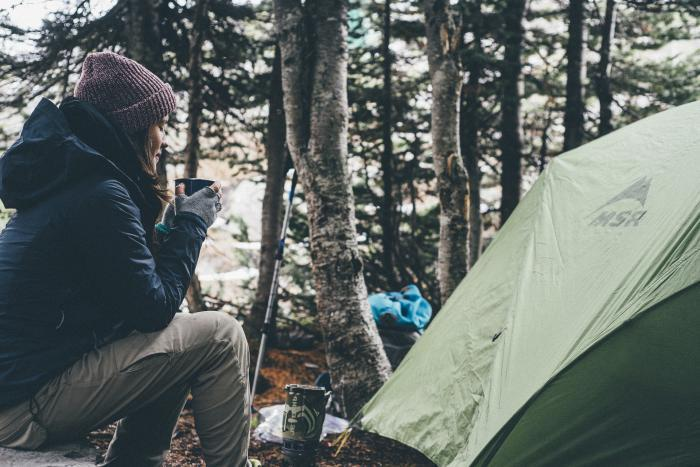 7 Pieces of Essential Camping Equipment for New Campers
