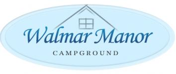 Walmar Manor Campground Logo
