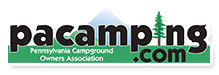 Jonestown AOK Campground Logo