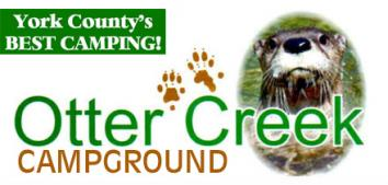 Otter Creek Campground Logo