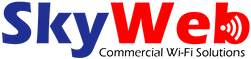 SkyWeb Networks, Inc. Logo