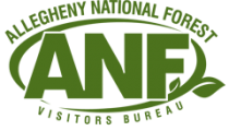 Allegheny National Forest Visitors Bureau Logo