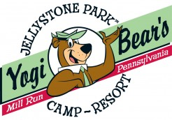 Yogi Bear's Jellystone Park Camp-Resort Logo