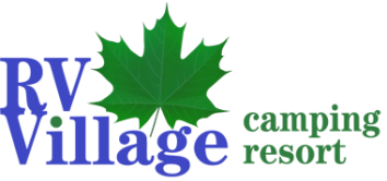 RV Village Camping Resort Logo