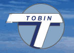 The Tobin Agency Logo