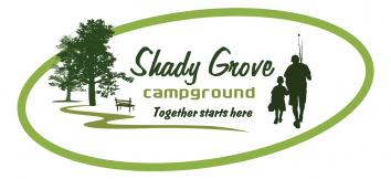 Shady Grove Campground Logo