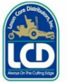 Lawn Care Distributors, Inc. Logo