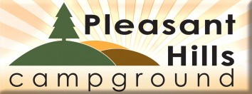 Pleasant Hills Campground Logo